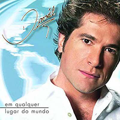 Daniel - Em Qualquer Lugar Do Mundo - Cd Nacional  - Billbox Records