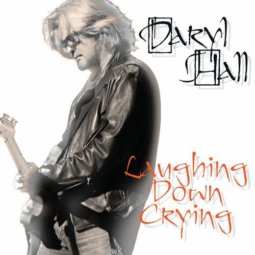 Daryl Hall-Laughing Down Crying - Cd Importado  - Billbox Records