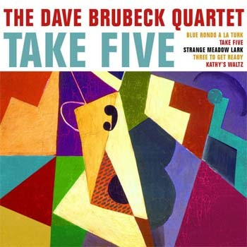 Dave Brubeck - Take Five-  3cds importados  - Billbox Records