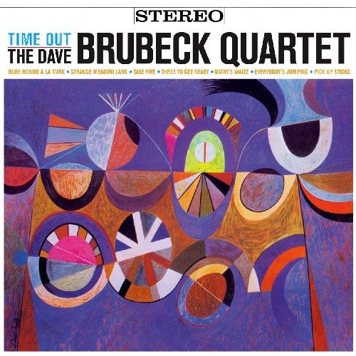 Dave Brubeck  - Time Out Limeted Edition - Lp Importado   - Billbox Records