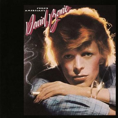 David Bowie - Young Americans - Cd Importado  - Billbox Records