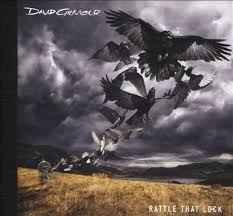 David Gilmour - Rattle That Lock Blu-Ray+Cd Deluxe Edition  - Billbox Records