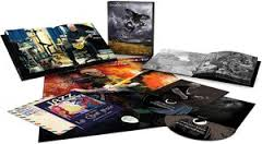 David Gilmour - Rattle That Lock Cd+Dvd Deluxe Edition  - Billbox Records