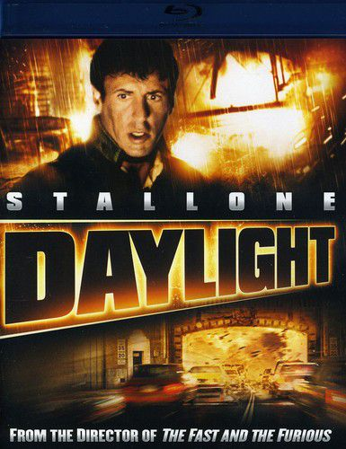 Daylight - Blu ray Importado  - Billbox Records
