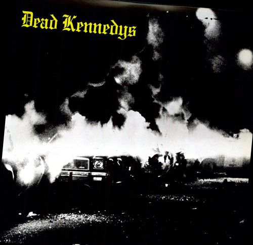 Dead Kennedys  Fresh Fruit for Rotting Vegetables (Deluxe Edition, 180 Gram Vinyl) - LP Importado  - Billbox Records