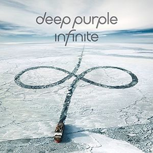 Deep Purple - Infinite - Cd    - Billbox Records
