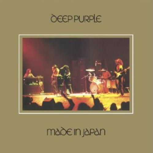 Deep Purple -  Made in Japan - 2 Cds Importados  - Billbox Records