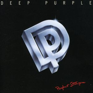 Deep Purple / Perfect Strangers - Cd  - Billbox Records