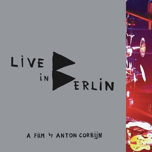 Depeche Mode - Live In Berlin - 3 CD´S IMPORTADOS + DVD  - Billbox Records