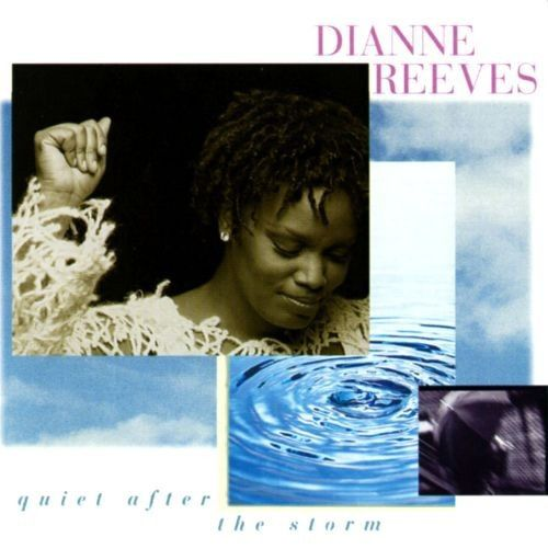 Dianne Reeves Quiet After The Storm - Cd Importado  - Billbox Records