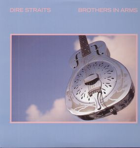 Dire Straits - Brothers In Arms - Vinil Importado  - Billbox Records