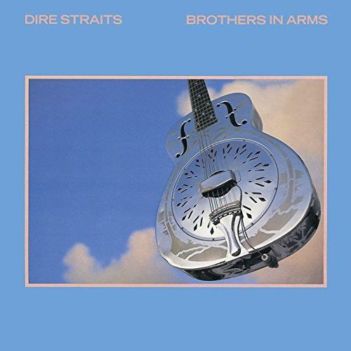 Dire Straits Brothers In Arms - SACD  Japan - Cd Importado  - Billbox Records