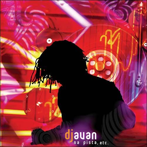 Djavan - Na Pista etc - Cd Nacional  - Billbox Records