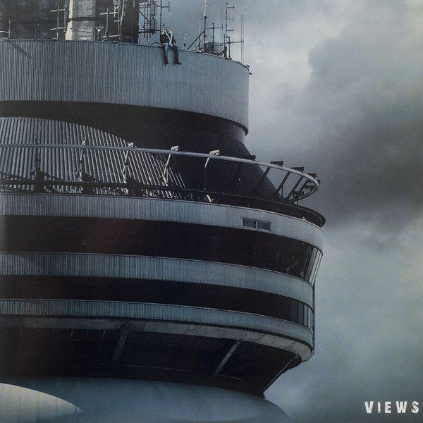 Drake Views - Cd Nacional  - Billbox Records