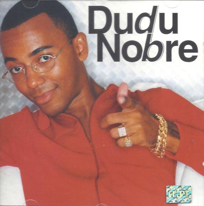 Dudu Nobre - Moleque Dudu - Cd Nacional  - Billbox Records