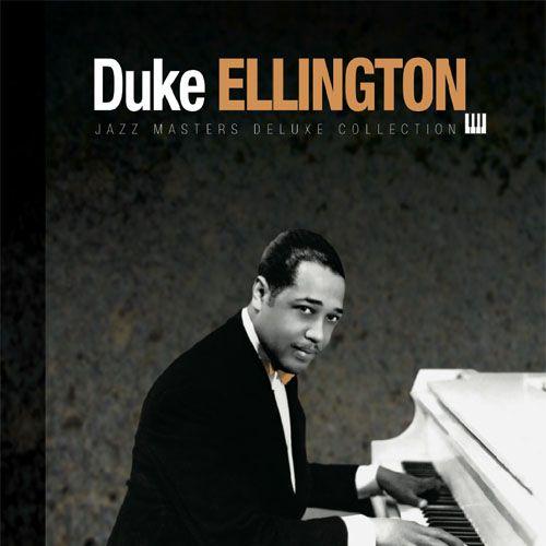 Duke Ellington Jazz Masters Deluxe Collection - LP Importado  - Billbox Records
