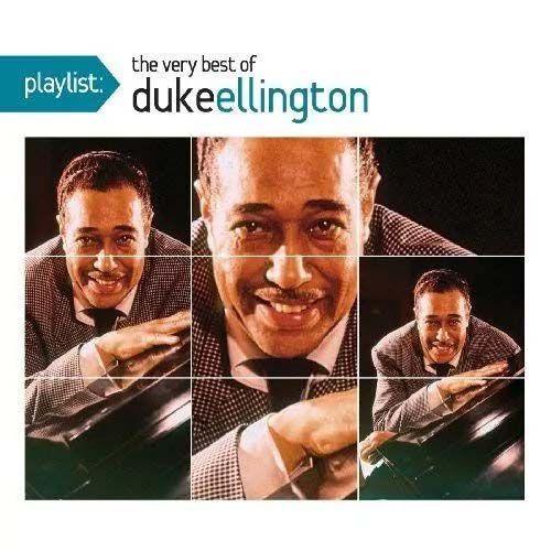 Duke Ellington Playlist The Very Best Of -  Cd Importado  - Billbox Records