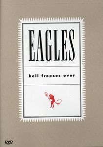 Eagles - Hell Freezes Over  - Billbox Records