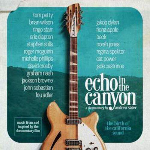 Echo in the Canyon OST - Vinil Importado  - Billbox Records