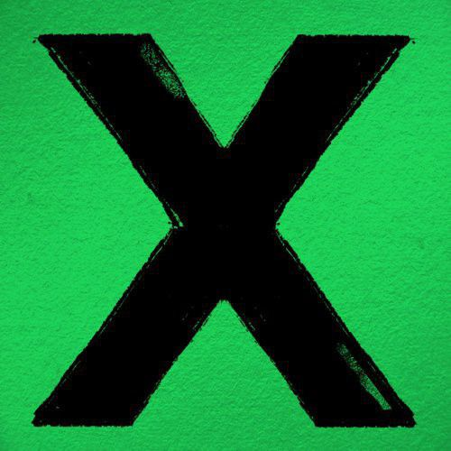 Ed Sheeran -  X - 180 Gram Vinyl, 45 RPM - 2 Lps Importados  - Billbox Records