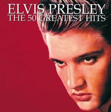Elvis Presley / 50 Greatest Hits - LP  - Billbox Records