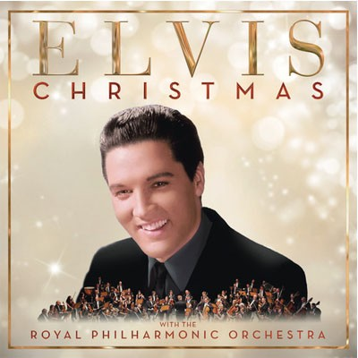 Elvis Presley - Christmas With Elvis Presley & Royal Philharmonic - Cd Importado  - Billbox Records