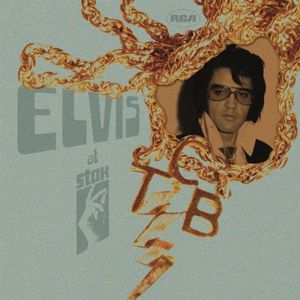 Elvis Presley - Elvis At Stax  - Billbox Records