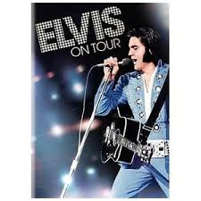 Elvis Presley / Elvis On Tour - Dvd  - Billbox Records