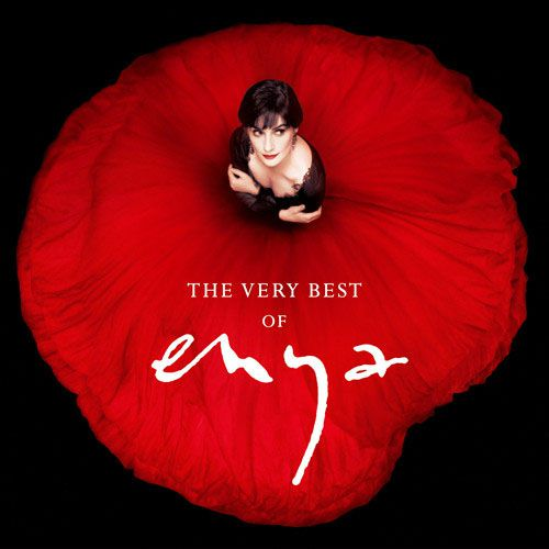 Enya-The Very Best Of - Cd Nacional  - Billbox Records