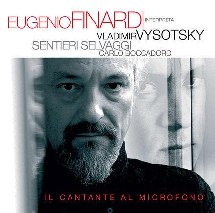 Eugenio Finardi-Il Cantante Al Micr - Cd Importado  - Billbox Records