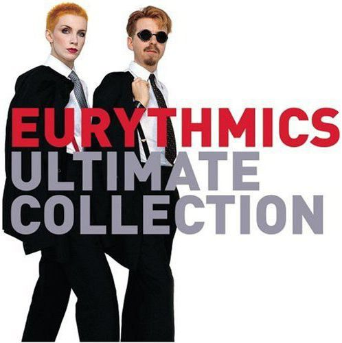 Eurythmics - Ultimate Collection - Cd Importado  - Billbox Records