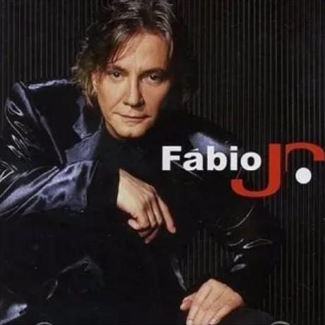 Fabio Jr - O Amor é Mais - Cd Nacional  - Billbox Records