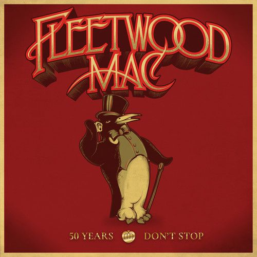 Fleetwood Mac 50 Years - Don