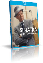 Frank Sinatra / All Or Nothing At All - Blu - Ray  - Billbox Records
