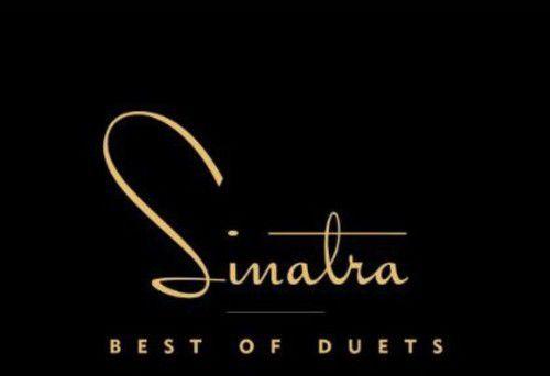 Frank Sinatra - Best of Duets -20th Anniversary - CD IMPORTADO  - Billbox Records