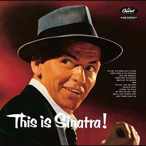 Frank Sinatra - This Is Sinatra!  - Billbox Records