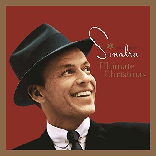Frank Sinatra Ultimate Christmas - 2 Lps Importados  - Billbox Records