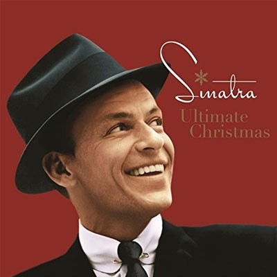 Frank Sinatra - Ultimate Christmas - Cd Importado  - Billbox Records