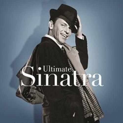 Frank Sinatra - Ultimate Sinatra - 2 LP