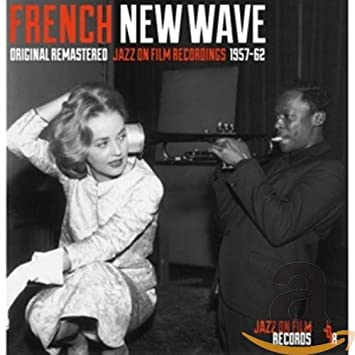 French New Wave (Jazz on) 3 - 5 Cds Importados  - Billbox Records