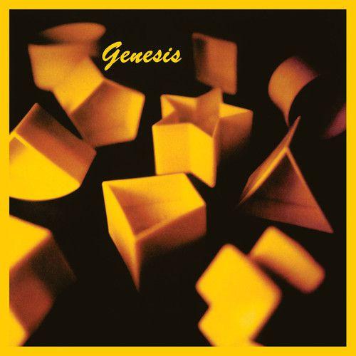 Genesis 1983 - Lp Importado  - Billbox Records