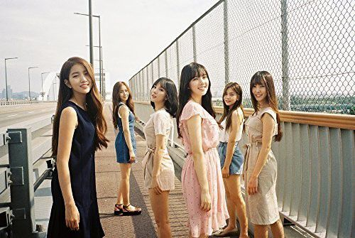 Gfriend Kyoukara Watashitachiha - Japanese- Cd Importado  - Billbox Records