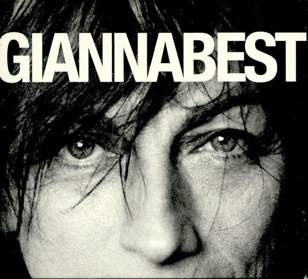 Gianna - Best - 2 Cds+ Dvd  Importados  - Billbox Records