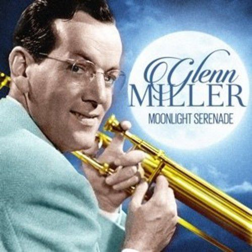 Glenn Miller Moonlight Serenade - Lp Importado  - Billbox Records