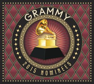Grammy 2015 - Nominees  - Billbox Records