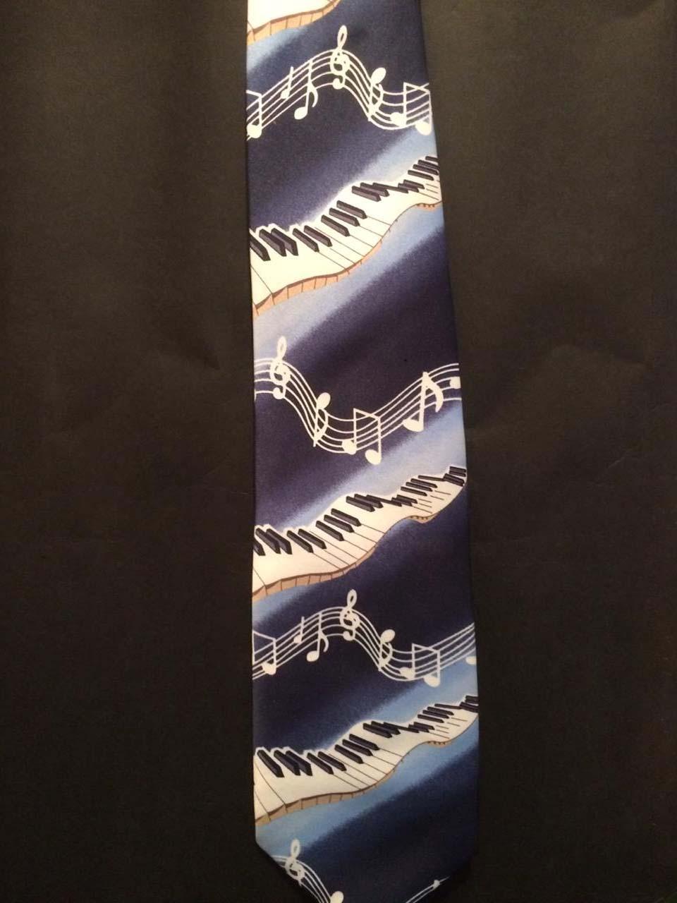 Gravata  Piano  - Billbox Records