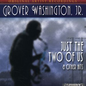Grover Washington Jr - Just The Two Of Us  - Billbox Records