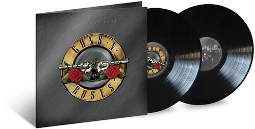 Guns N Roses - Greatest Hits - Vinil 180 Gramas - 2 Lps Importados  - Billbox Records