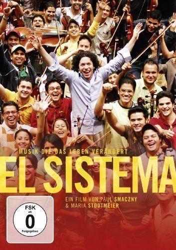 Gustavo Dudamel - El Sistema: Music to Change Life - Dvd Importado  - Billbox Records