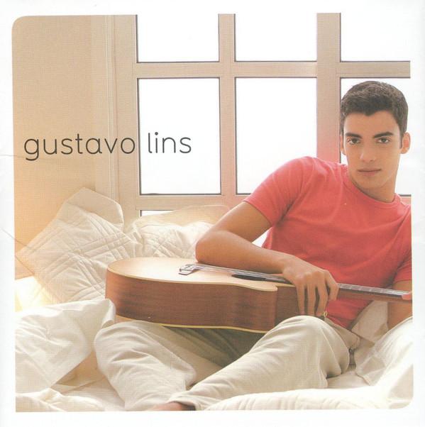 Gustavo Lins - Cd Nacional  - Billbox Records